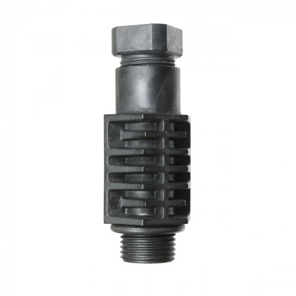 SEKO PSS3 Elektrodenhalter / Klemmverschraubung