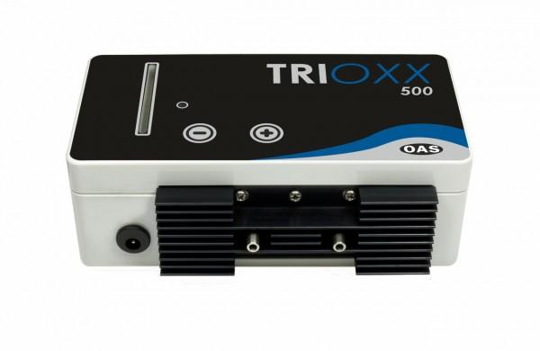 TRIOXX 500 Ozongenerator Ozonisator