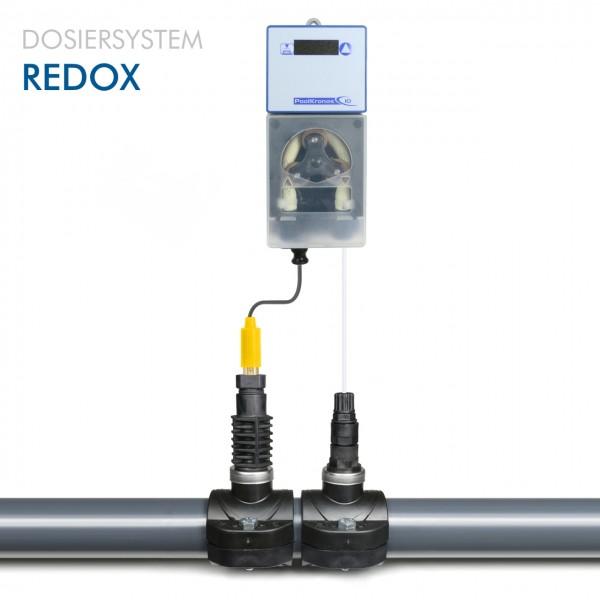 SEKO Kronos 10 Pool RX REDOX Dosieranlage