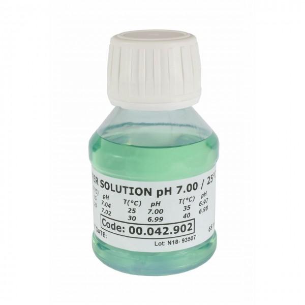 PH4 Pufferlösung / Kalibrierlösung - 65ml