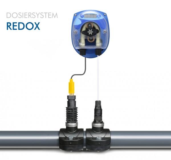 SEKO Dynamik Pool RX REDOX Dosieranlage