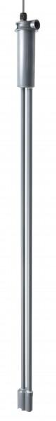 PVC Sauglanze für 200/220l Spund-Fässer
